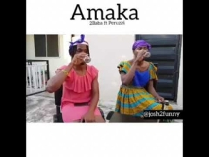 Video: Josh2funny Aka Mama Felicia – Amaka Remix